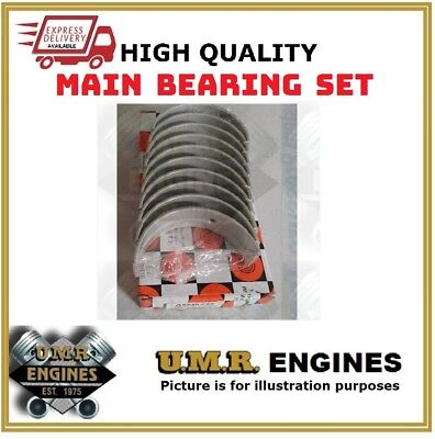 MAIN BEARINGS - Ford PD Courier WL WLT / Mazda BT50