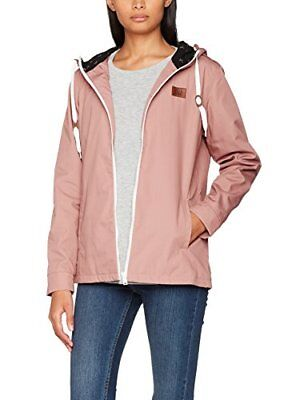 Billabong Essential, chaqueta mujer, mujer, Essential, Ash Rose, XS