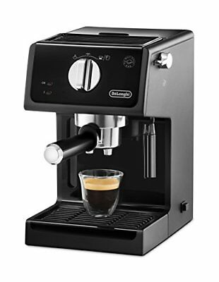 DeLonghi ECP 31.21 - Cafetera (Independiente, Semi-automática, Espresso machine