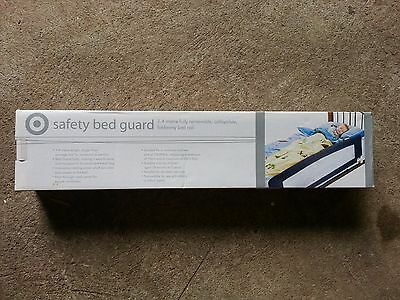 Target - Safety bed guard