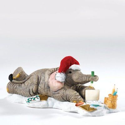 Love is Sending Christmas Messages Tuskers CA06537