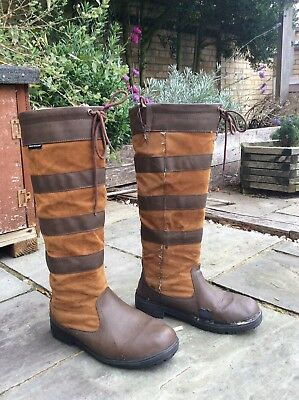 Country Boots size 5 Equestrian Yard use