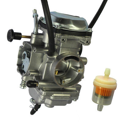 Carburetor for Yamaha BEAR TRACKER 250 YFM250 Bear Tracker YFM 250 1999-2004 ATV