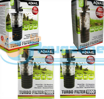 Aquael Turbo Filter -Internal Filter