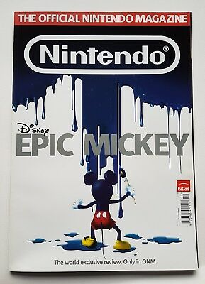 Official Nintendo Magazine Issue 63