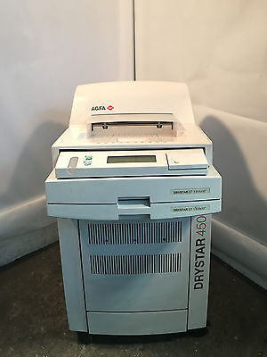 Agfa Drystar 4500 ***39,072 Prints!*** Flawless Prints