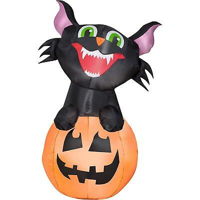 Airblown Inflatable Outdoor Friendly Halloween Characters - 3.5 ft Tall...