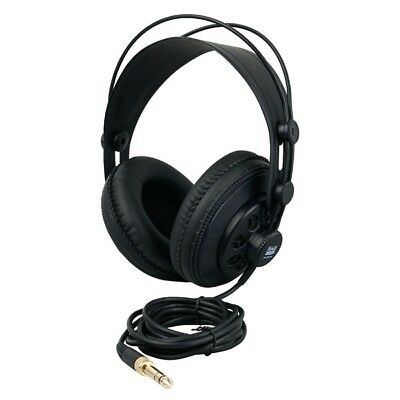 DAP Audio HP-280 Pro Professional Semi-Open Studio Headphones