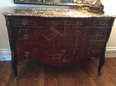 Mainland Smith Sideboard Buffet Entry Piece