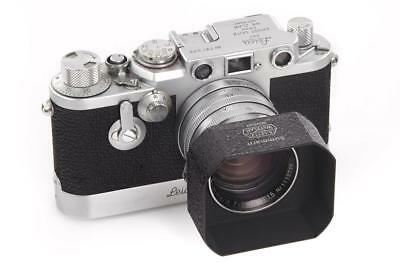Leica IIIf Red Dial w.self-timer // 30141,1