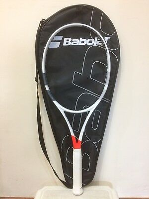 Babolat Pure Strike 16x19 (Project One7) - Grip 4 (Unstrung) 2017
