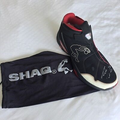 *Authentic* Autographed Shaq Shaquille O'Neal Reebok Sneaker / Shoe