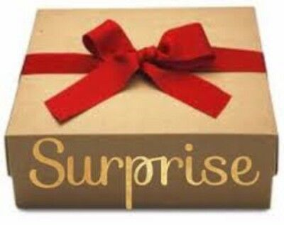 Mystery Surprise Box for Females -  If you like scented and sparkly things ;)