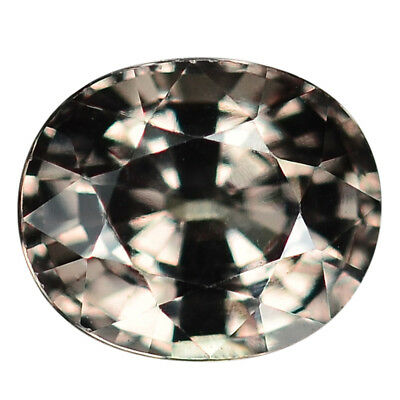 1 Ct. Green To Red Natural Color Change Garnet WITH GLC CERTIFY
