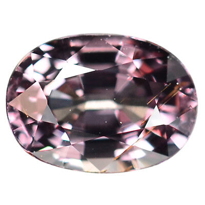 1.02 Ct. Vvs Green To Red Natural Color Change Garnet WITH GLC CERTIFY