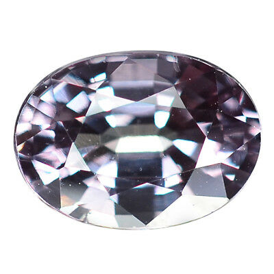 1.18 Ct. Green To Red Hot Color Change Garnet WITH GLC CERTIFY