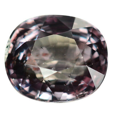 1.99 Ct. Green To Red Hot Color Change Garnet WITH GLC CERTIFY