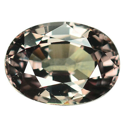 2.02 Ct. Ultra Rare Natural Green To Red Color Change Garnet WITH GLC CERTIFY