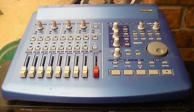 Tascam Teac Corp Us-428 Digital Audio Midi Workstation Controller