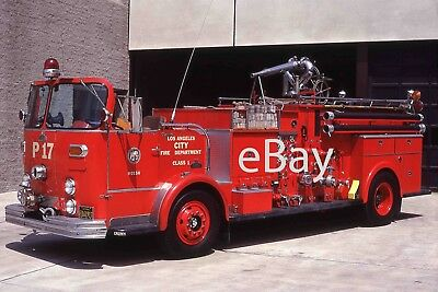 Fire Truck Photo Los Angeles Unique Crown Open Cab Engine Apparatus Madderom