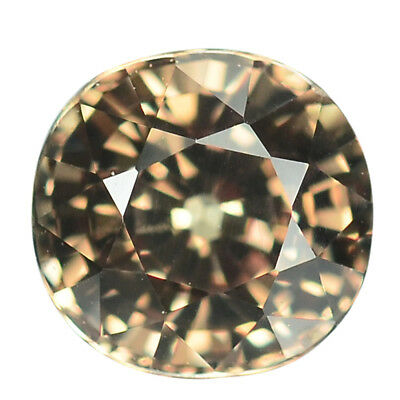 1.38 Ct. Majestic Luster Color Change Garnet WITH GLC CERTIFY