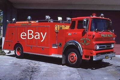 Fire Engine Photo Palo Alto Chevrolet Westates Rescue Truck Apparatus Madderom