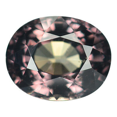 1.79 Ct. Majestic Luster Color Change Garnet WITH GLC CERTIFY