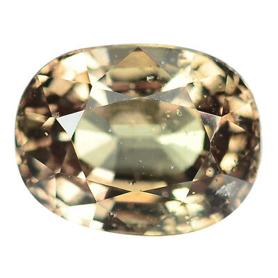 2.01 Ct. Best Green To Red Natural Color Change Garnet WITH GLC CERTIFY