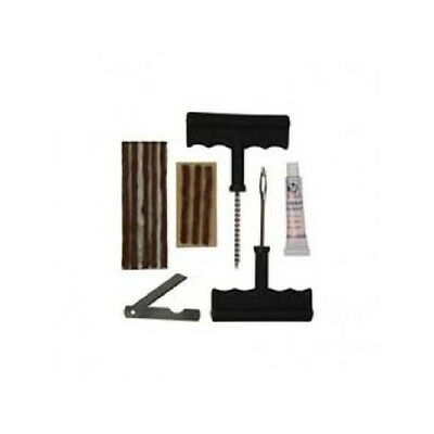 AUTOBEST Kit tubeless complet 12 pieces