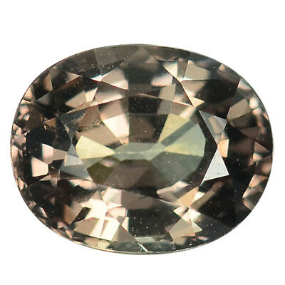 2.25 Ct. Majestic Luster Color Change Garnet WITH GLC CERTIFY