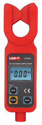 High-voltage 0-69KV Leakage Current 0-600A Clamp Ammeter Tester UT255A