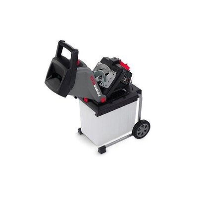 POWERPLUS Broyeur 2500 W