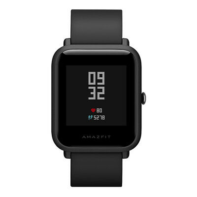 Original Xiaomi Huami AMAZFIT Smartwatch IP68 Heart Rate GPS (Chinese Version)