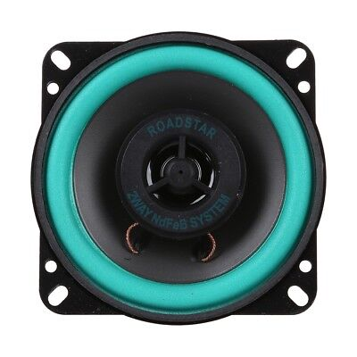 "Magnetic Base Dual Cone Montage Car Auto Sound-Audio-Lautsprecher 4 ""Dia DK K1E9"