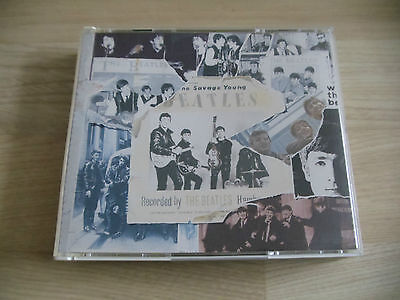 The Beatles - Anthology 1 -  Fat Box 2 CDs