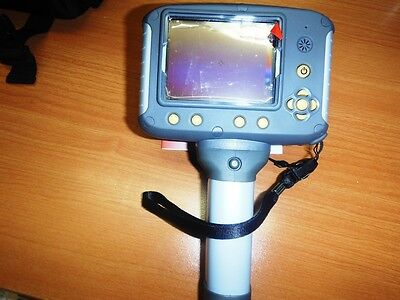 Thermal imaging Camera, Dual View IR32 DS