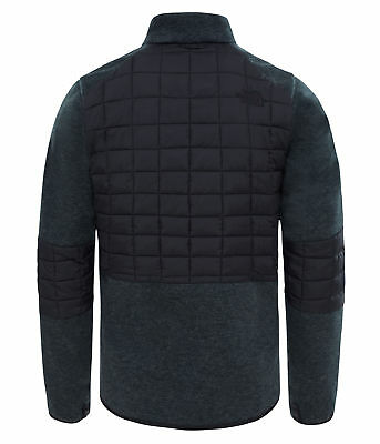 The North Face Trunorth Thermoball Jacket Mens Unisex  New