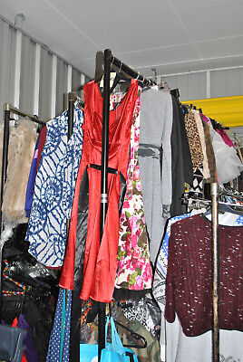 Wholesale Job Lot Womens Fashion Clothing New Samples & Excess Stock