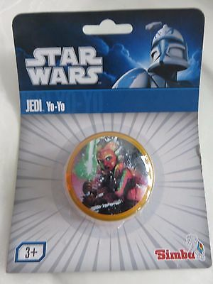 Star Wars * Jedi Yo-Yo * Farbe: orange * 109477409