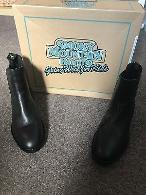 Childrens Horse Riding Boots - Size 13.5