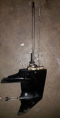 6hp 8hp 9.9hp 15hp Mariner mercury outboard gearbox short shaft