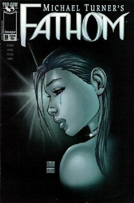 Fathom (Vol 1) #   8 Near Mint (NM) Image MODERN AGE COMICS