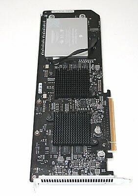 APPLE RAID Card Mac Pro 2009 2010 2012 639-0108 MB845Z/A Battery included