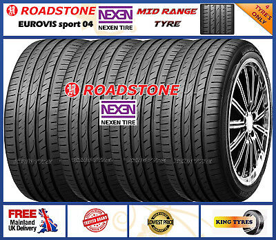 1,2,3,4 x 225/45R17 94W XL INFINITY EXCELLENT RATING,HIGH PERFORMANCE ON EBAY.