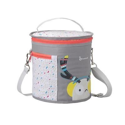 BADABULLE Sac repas isotherme Montagne
