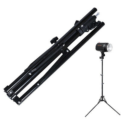 Portable Adjustable Aluminum Alloy Light Stand 70In/180Cm Photography Relfectors