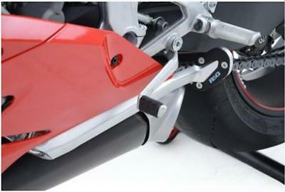 R&G KICKSTAND (SIDESTAND) SHOE for DUCATI 1199 PANIGALE, 2012 to 2015