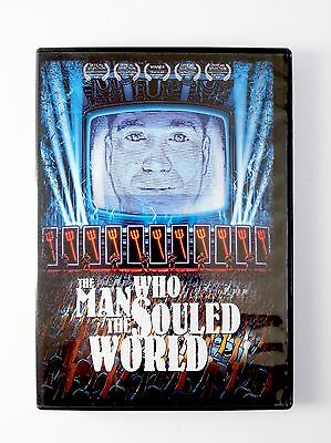 Steve Rocco - The Man Who Souled The World - Vintage Skateboard Video/dvd - 2007