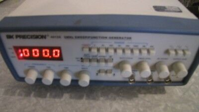 BK Precision 4012A 5MHz Sweep/Function Generator