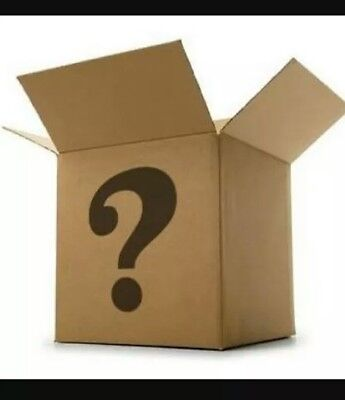 "Mystery ""Surprise"" Box Men/Women/Girls/Boys (As seen on YouTube!)"